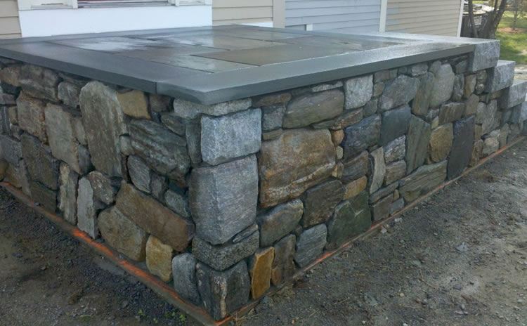Masonry Construction Middlesex County, MA