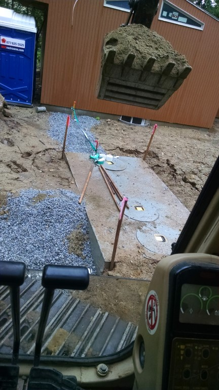 Septic System Installation Acton Ma