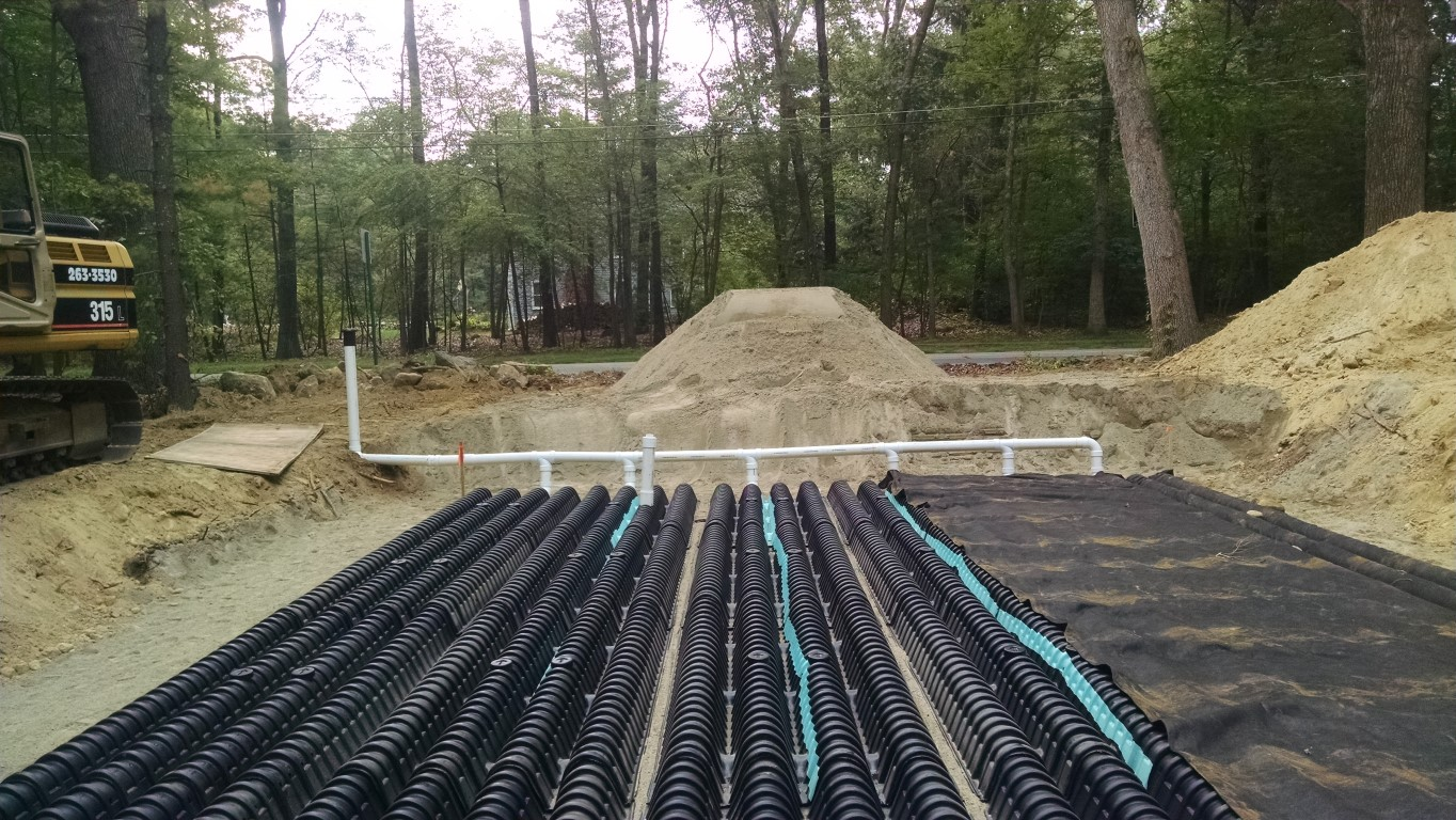 Septic Installation Concord Ma