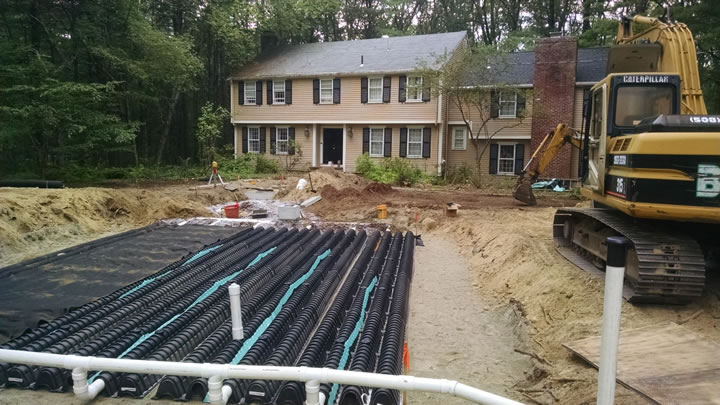 Title V Title 5 Septic System Inspections